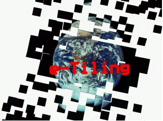 画像連結ソフトウェアe-Tiling